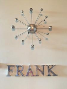 Frank Underground www.thesweetwanderlust.com