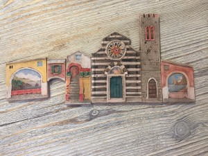 Fabbrica d'arte Monterosso Cinque Terre www.thesweetwanderlust.com