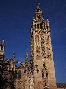 Cathedral de Seville www.thesweetwanderlust.com