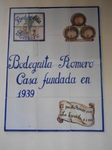Bodeguita Romero www.thesweetwanderlust.com